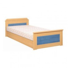 Aheloy single bed