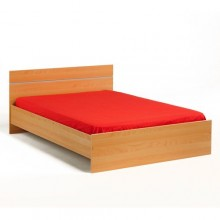 Kranevo double bed