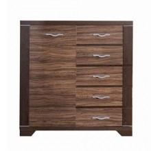 Latino chest of drawers