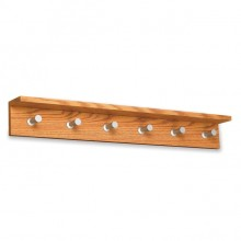 Safco coat rack