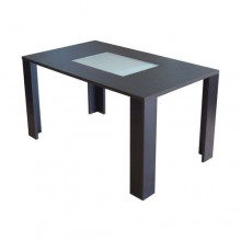 Elenite dining table