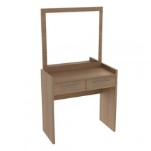 Classic dressing table with a mirror