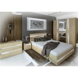 Alex bedroom set