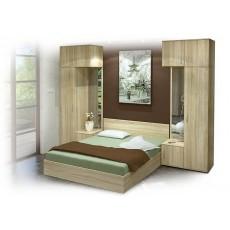 Kombo bedroom set