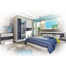Max bedroom set