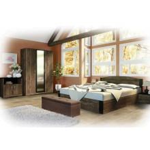 Nancy bedroom set