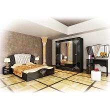 Sahara bedroom set