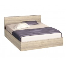 Kasa double bed