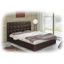 Rubin double bed