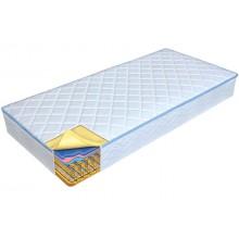 Economy single mattress
