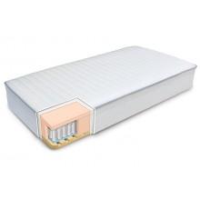 Premium single mattress