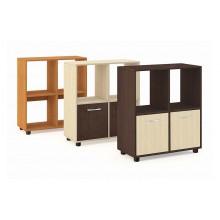 Cubo 4 bookcase