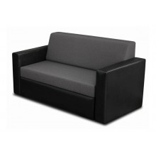 Vicky 2-seater sofa bed