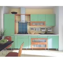 Arbanasi fitted kitchen