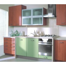 Chepelare fitted kitchen