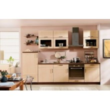 Classic fitted kitchen
