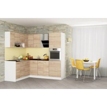 Alice 210 fitted kitchen
