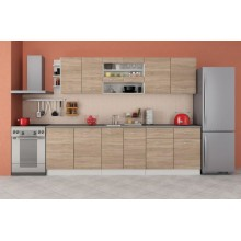 Alice 60 fitted kitchen