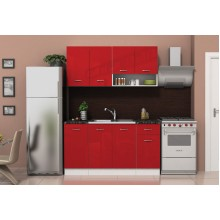 Alice 80 fitted kitchen