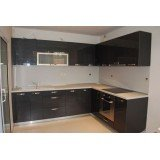 Kosharitsa fitted kitchen