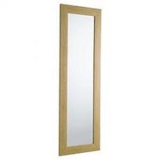 Classic mirror 135 x 45 cm