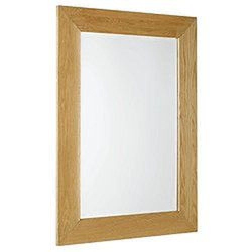 Classic mirror 90 x 64 cm furnitureking online store for Miroir 90x90