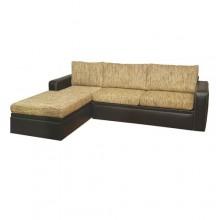 Amphora corner sofa