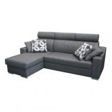 Elena corner sofa
