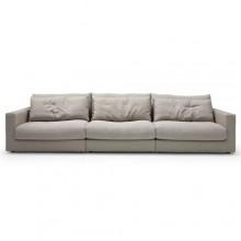 Majestic 3-seater sofa