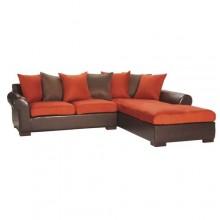 Rodopi corner sofa