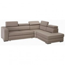 Shkorpilovtsi corner sofa