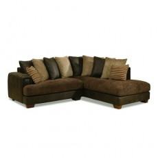 Trakiya corner sofa
