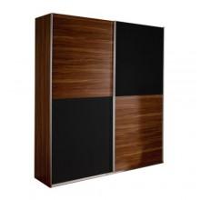 Byala wardrobe with sliding doors