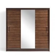Sliven wardrobe with sliding doors