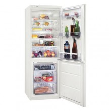 Full-size fridge freezer